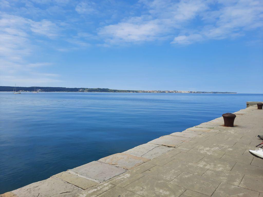 Pogled na moreje