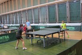 Tradicionalni turnir v namiznem tenisu