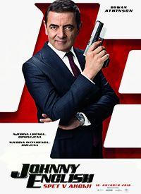 Kino Vrhnika: Johnny English spet v akciji