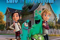 Kino Vrhnika: Luis in vesoljčki