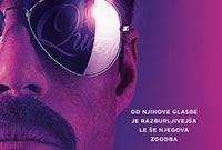 Kino Vrhnika: Bohemian Rhapsody