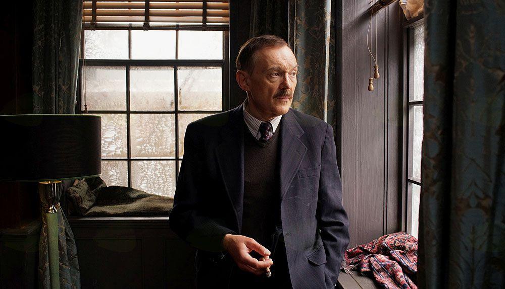 Kino Vrhnika: Stefan Zweig: Slovo od Evrope