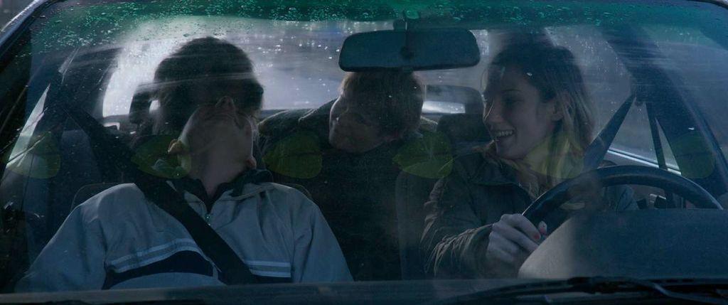 Kino Vrhnika: Zimske muhe