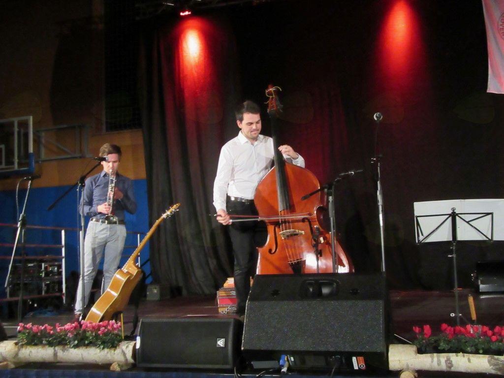 Koncert za pomoči potrebne v občani Sevnica