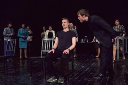 MACBETH - gledališki abonma in izven