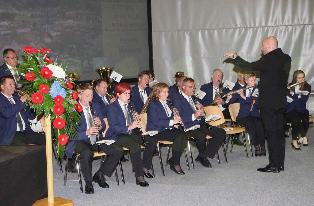 150 let trga in 20 let Občine Vransko