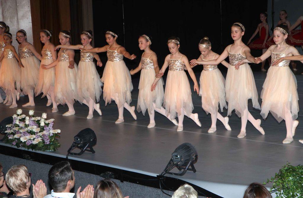 Po poti baletnih spominov