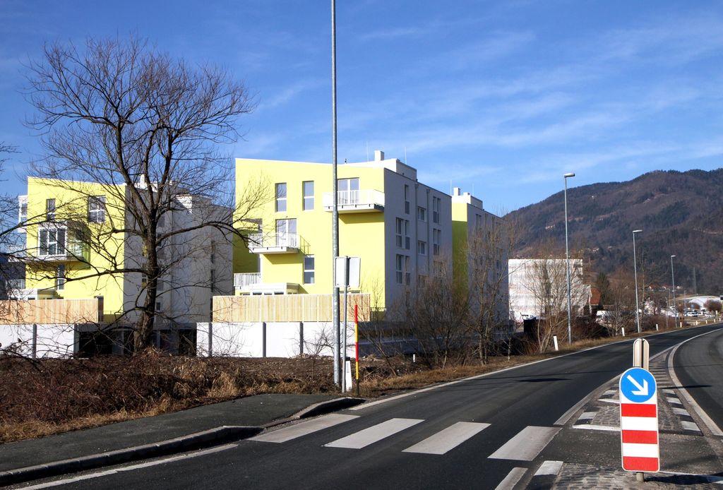 Vila bloki Grofice na Vranskem