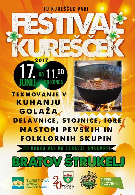 Festival Kurešček