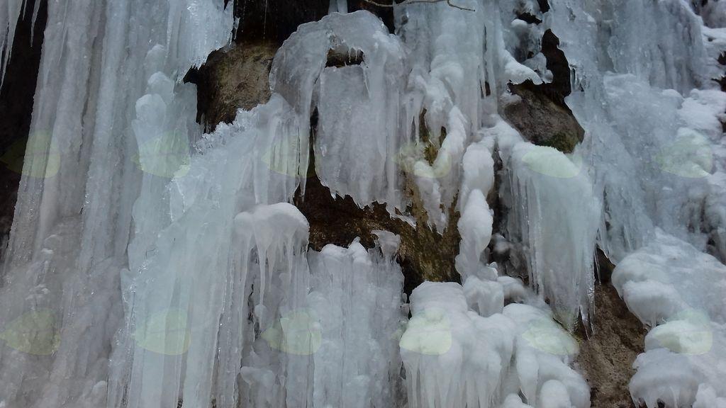 Zimski utrinki