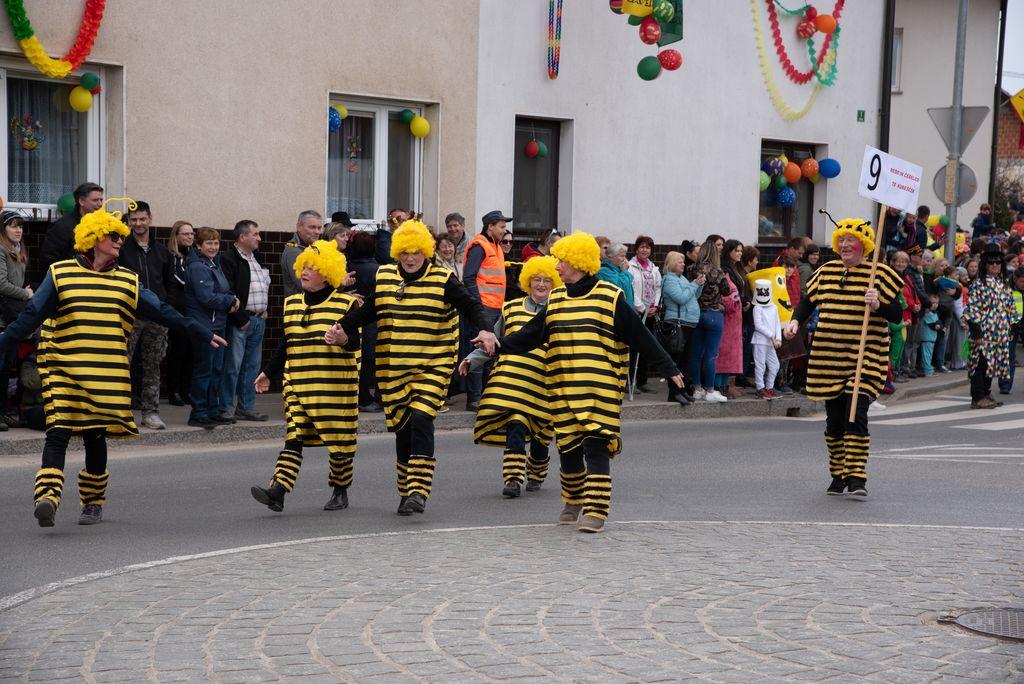 Podkrimski pustni karneval