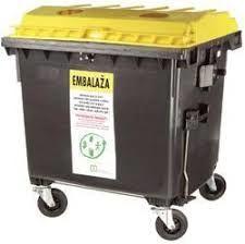 Ločevanje odpadkov na pokopališčih
