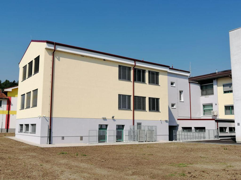 Vabljeni na odprtje prizidka Osnovne šole Ig