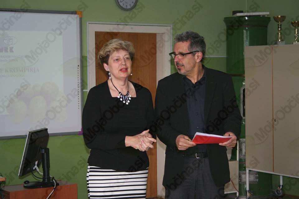 MRK 2016 – 23. regijsko srečanje