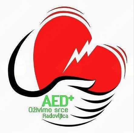 Tečaj temeljnih postopkov oživljanja z uporabo AED v Čebelarskem centru Lesce
