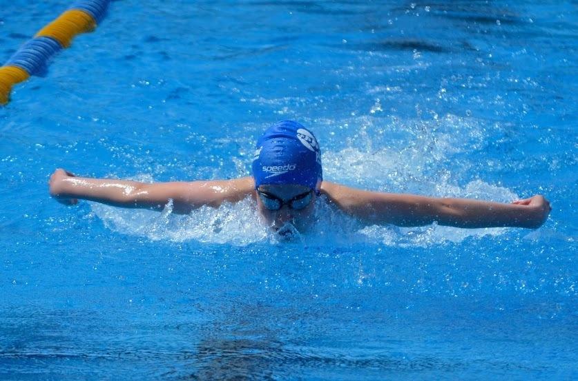 Mednarodni plavalni miting 'Veronika 2016'