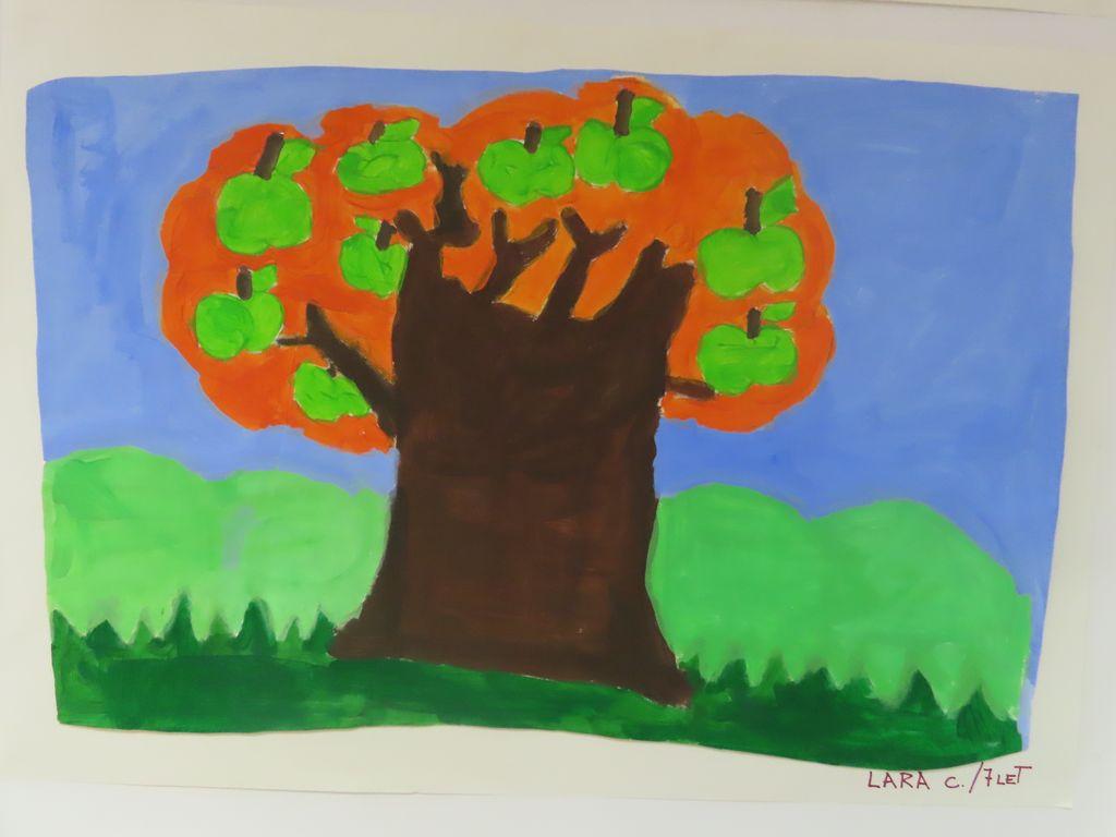 Drevo - otvoritev razstave