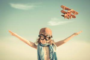 Vzgoja motiviranih, samostojnih, zdravih in odgovornih otrok