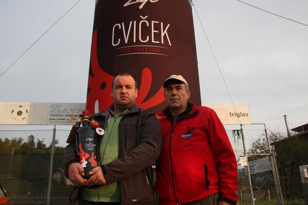 Foto: Zvonko Ivanšek