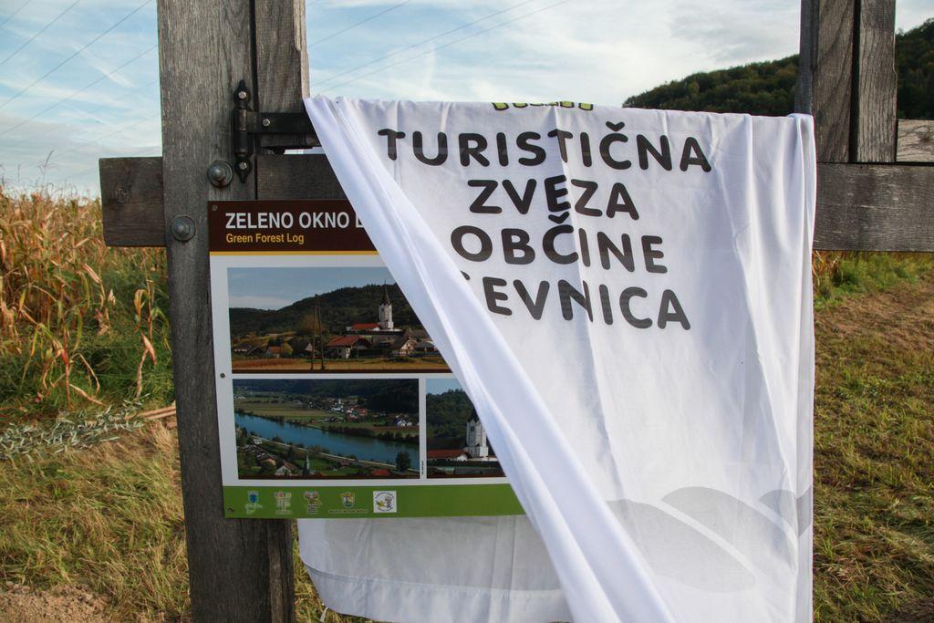 Zeleno okno ob svetovnem dnevu turizma