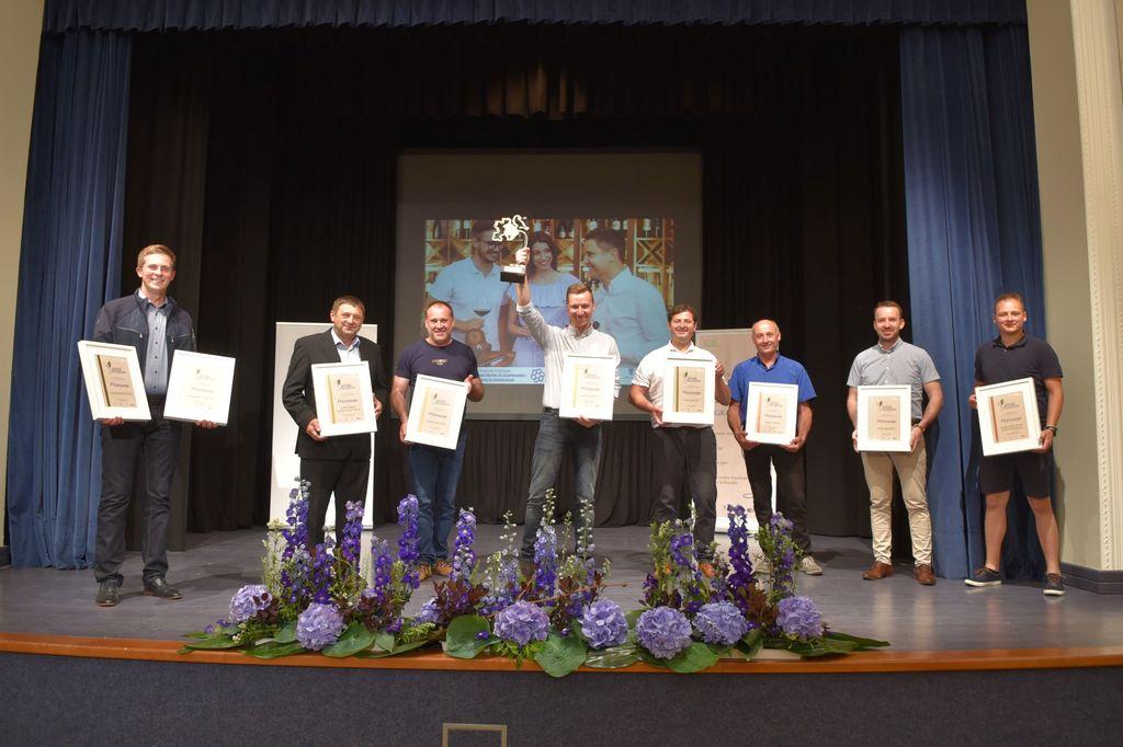 Operacija e-Gradovi postregla z drugo regijsko konferenco na temo gastronomije