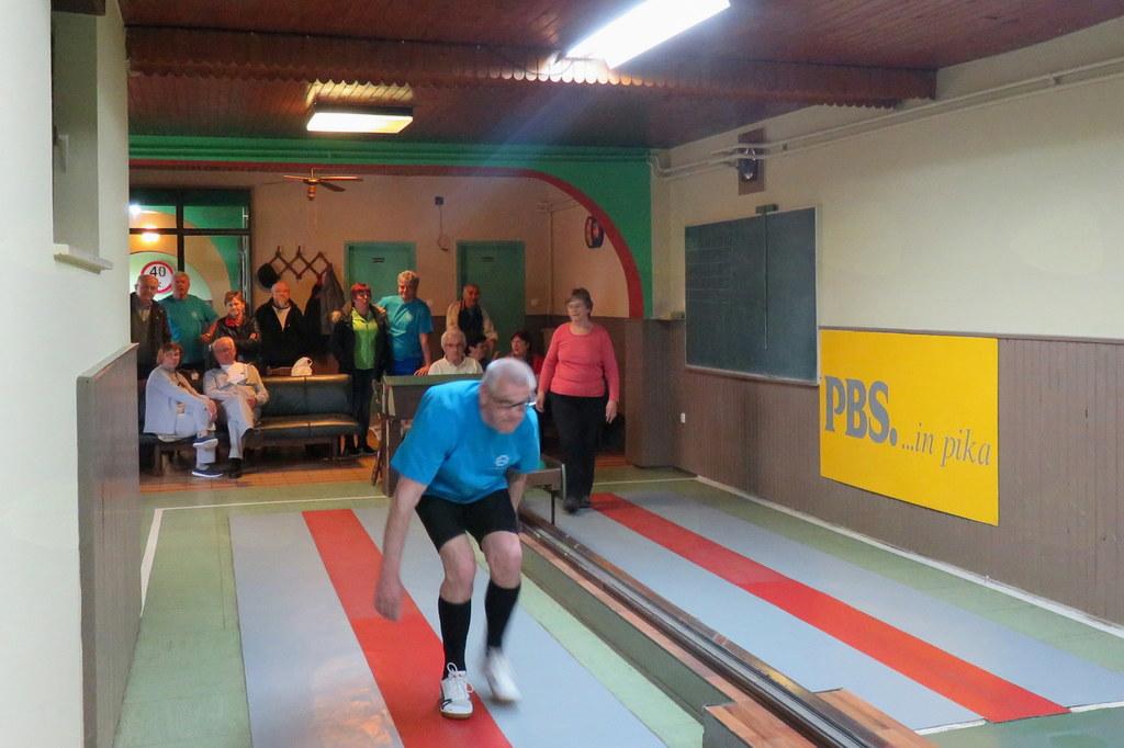 Športno srečanje ILCO MB in ILCO Koroško