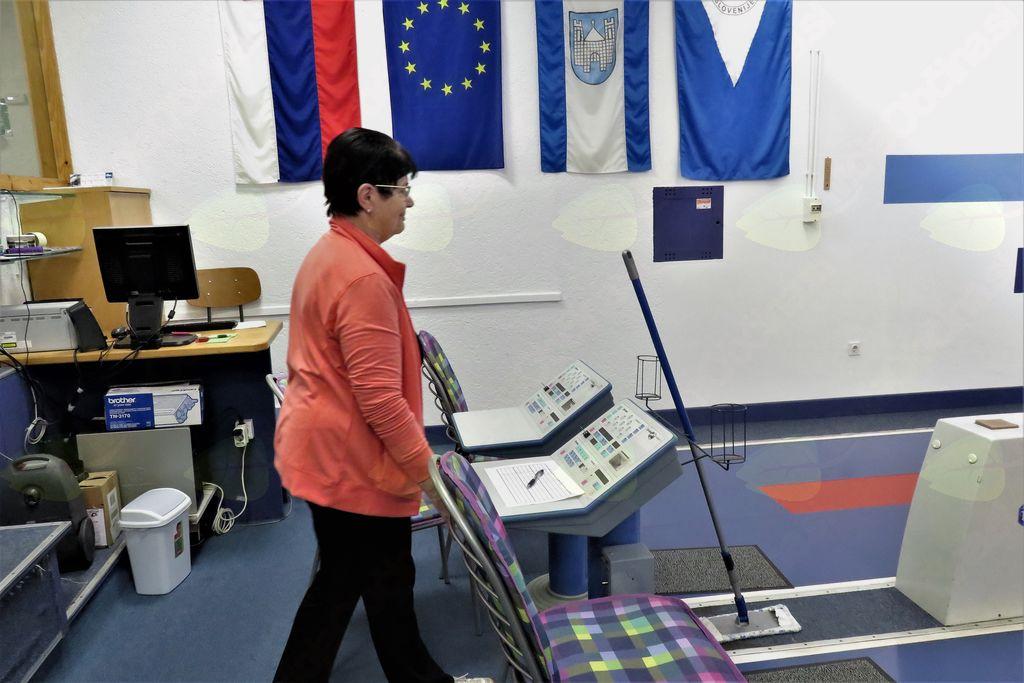 Kegljanje ILCO Koroška & KS Gorica Velenje