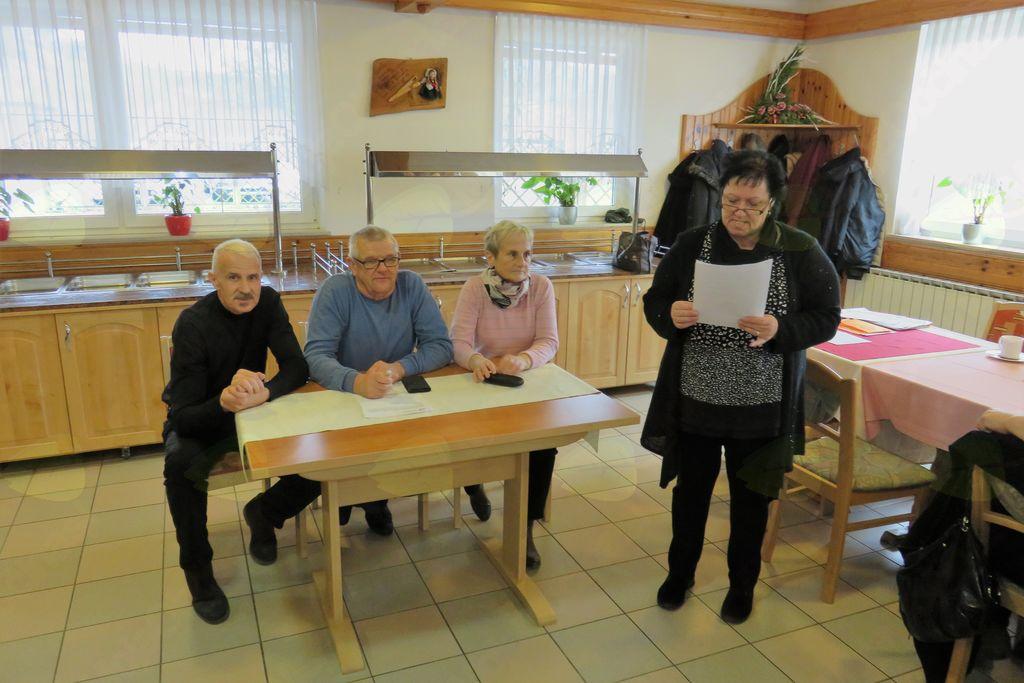 Zbor članov ILCO za Koroško