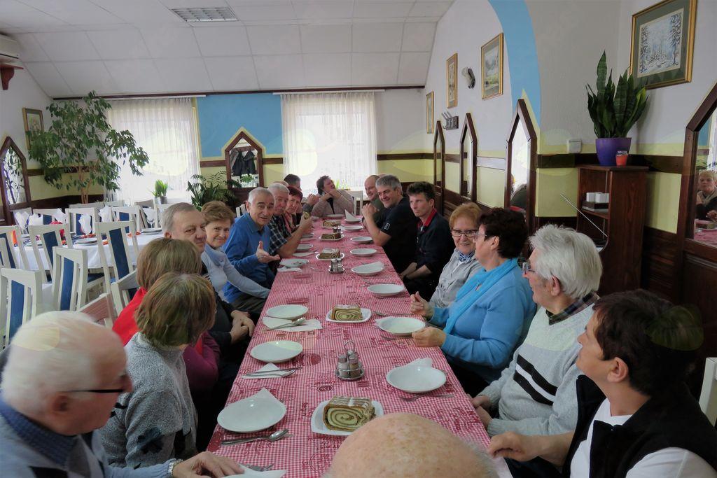 Srečanje ILCO Maribor in Koroško