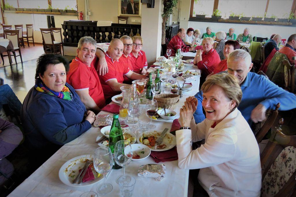 Tekmovanje Zveze ILCO Slovenije