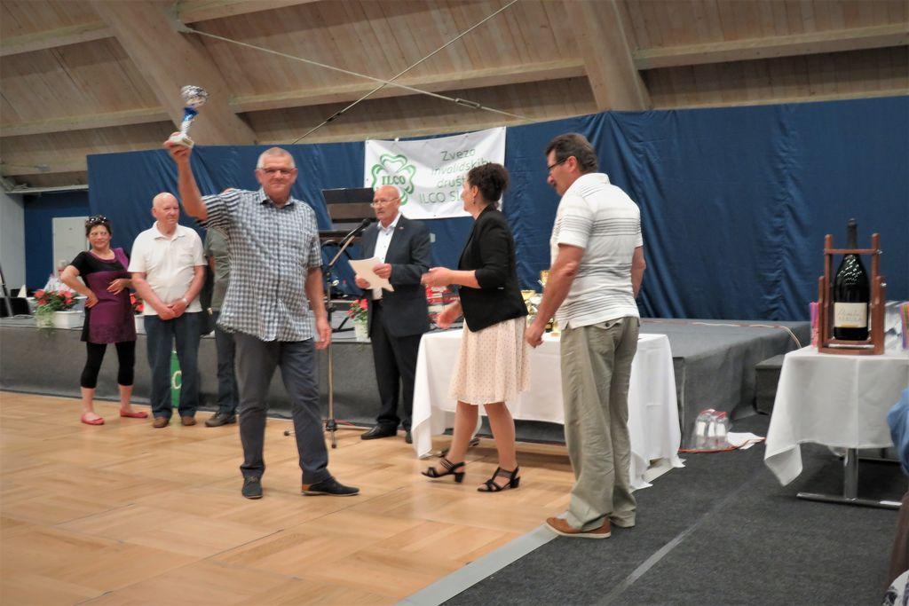 Otočec, 8.6.2019 Srečanje oseb s stomo Slovenije