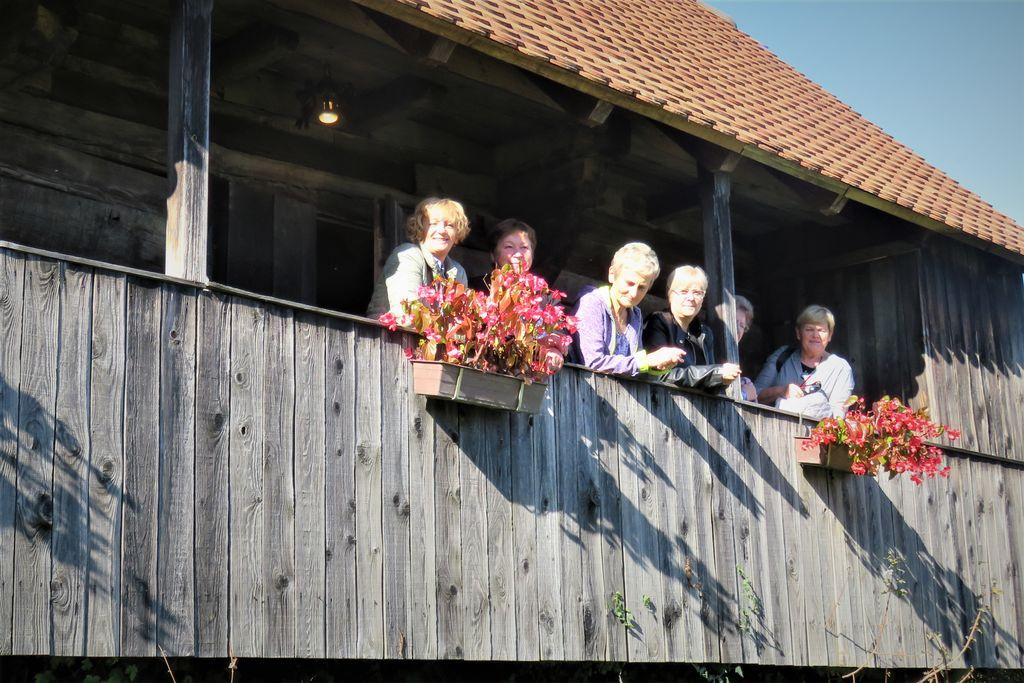 Izlet ILCO društva na Dolenjsko