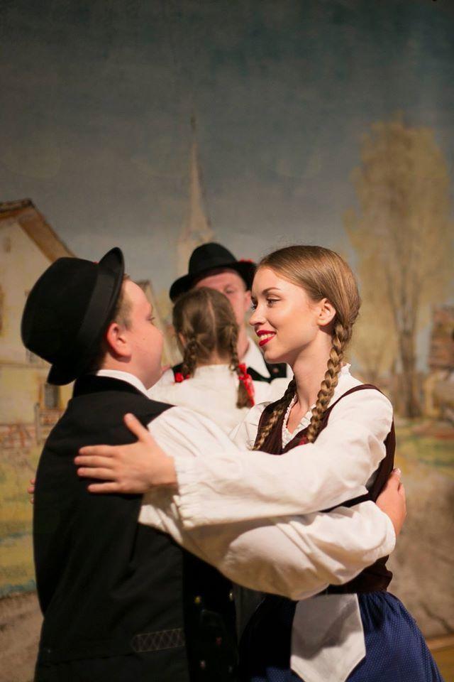 85 let folklore v Cirkovcah