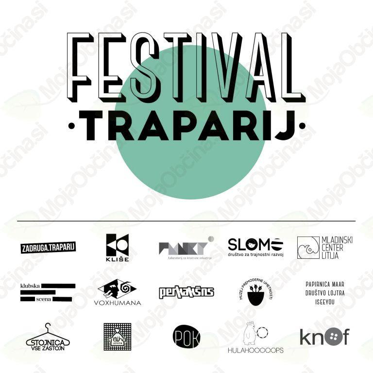 Festival traparij, 29.11.2014