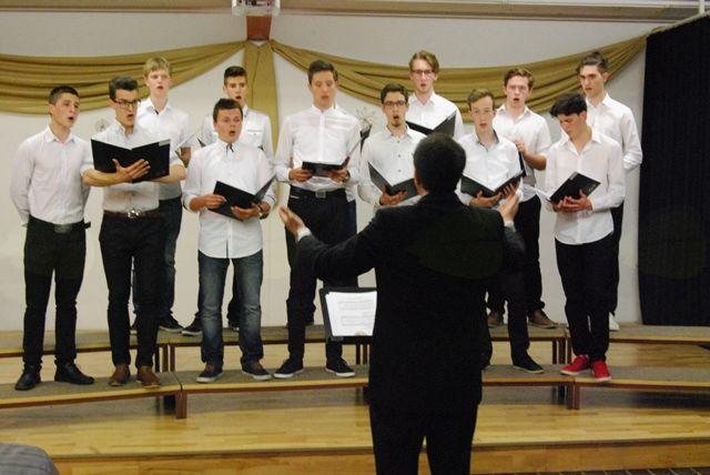 Fantovski pevski zbor SŠJJ