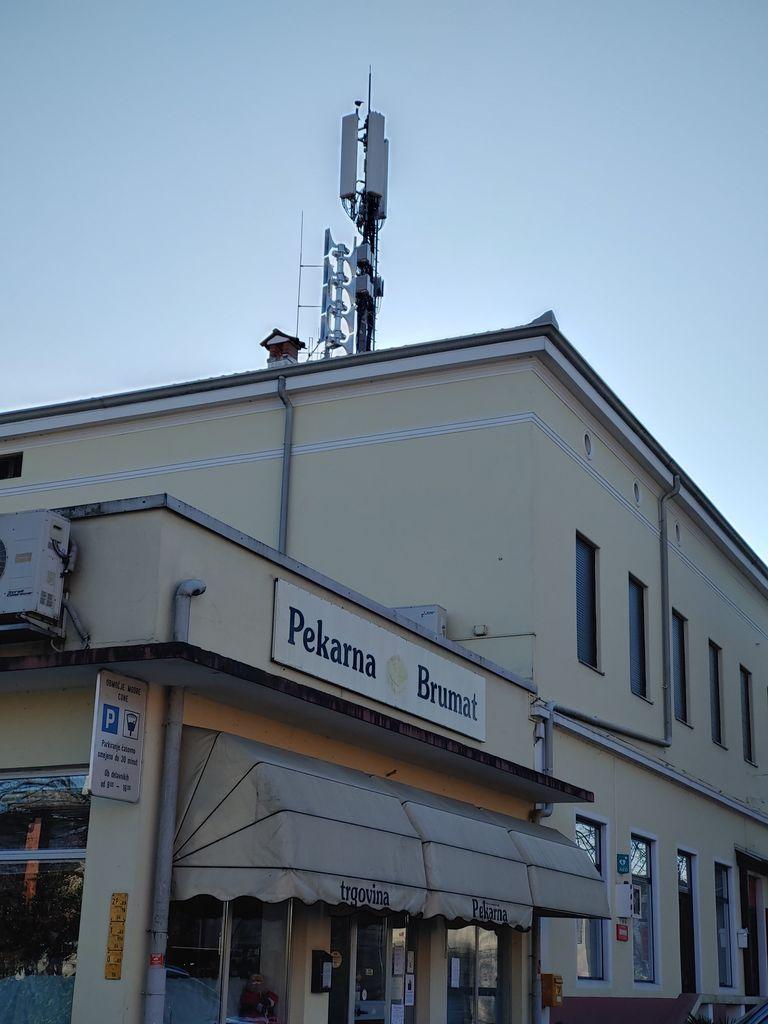 Prenova in prevzem sistema javnega alarmiranja - prvo proženje v soboto, 7. 12., ob 12.00