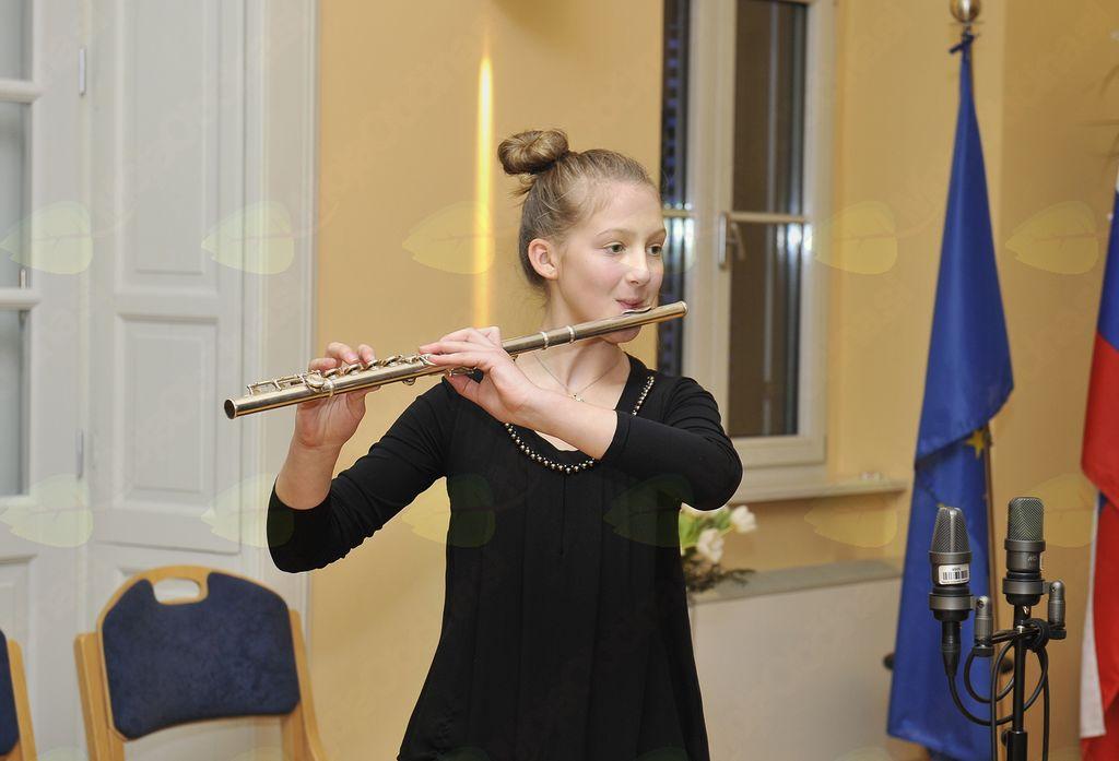 Ivana Marussi (Foto: Foto atelje Pavšič Zavadlav)
