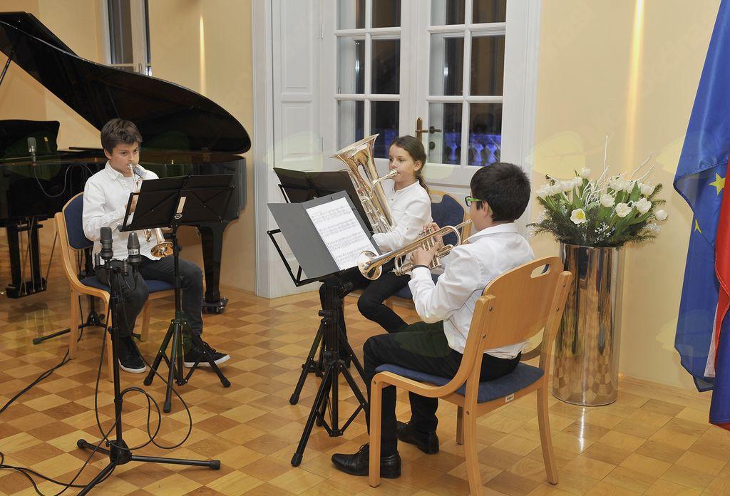 Silver trio (Foto: Foto atelje Pavšič Zavadlav)