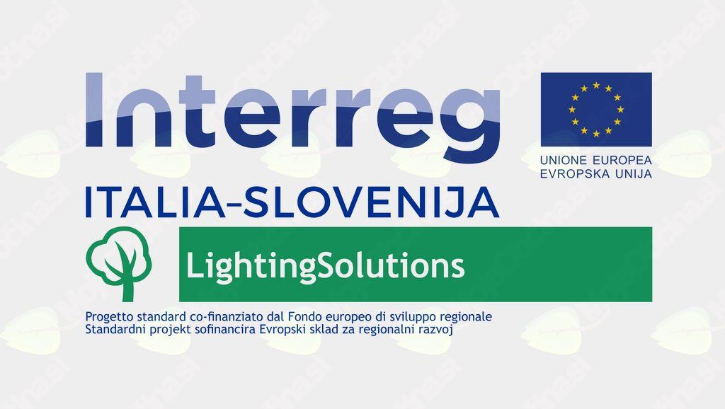 Uvodno srečanje partnerjev projekta LightingSolutions – Inovativne rešitve za energetsko učinkovito razsvetljavo javnih stavb