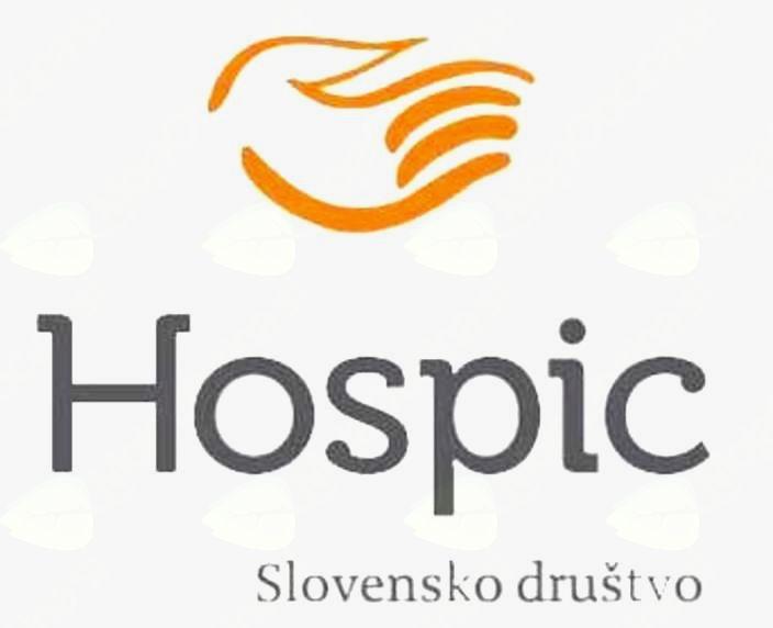 Slovensko društvo hospic tudi na Goriškem