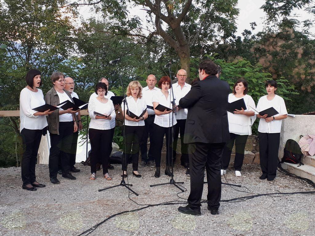 Osrednja občinska slovesnost ob dnevu državnosti na Sv. Otu