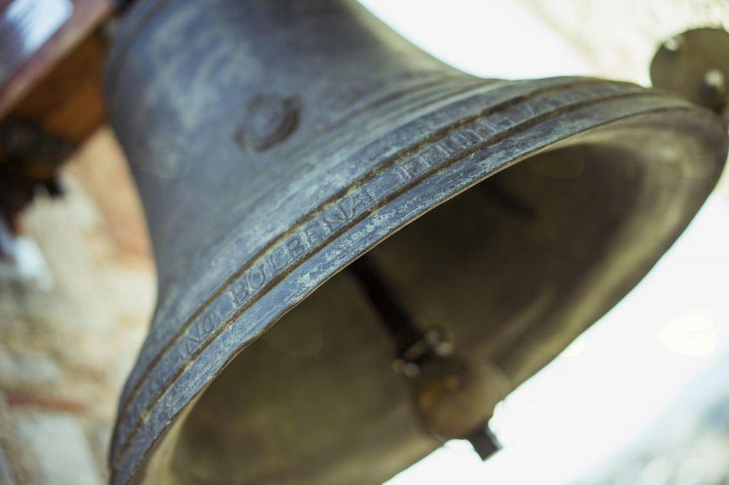 Vseevropsko zvonjenje zvonov na mednarodni dan miru
