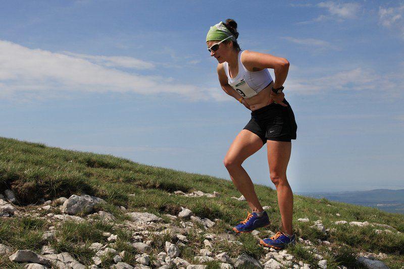 Tek Ultra Trail Vipavska dolina bo tekače popeljal tudi po naši občini