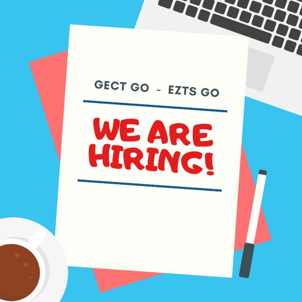 EZTS GO objavil razpise za zaposlitev za določen čas