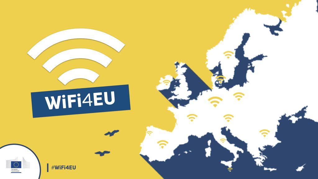 Nove brezplačne točke Wi-Fi v Šempetru in Vrtojbi