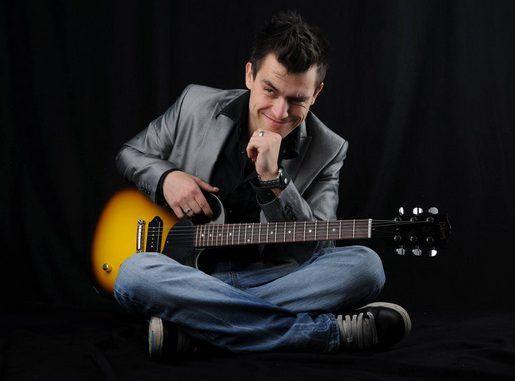 Omar Naber, koncert