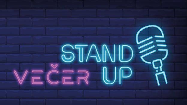 Stand Up večer