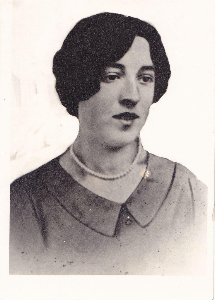 Mama Angela 20.5.1910 - 19.9.1941