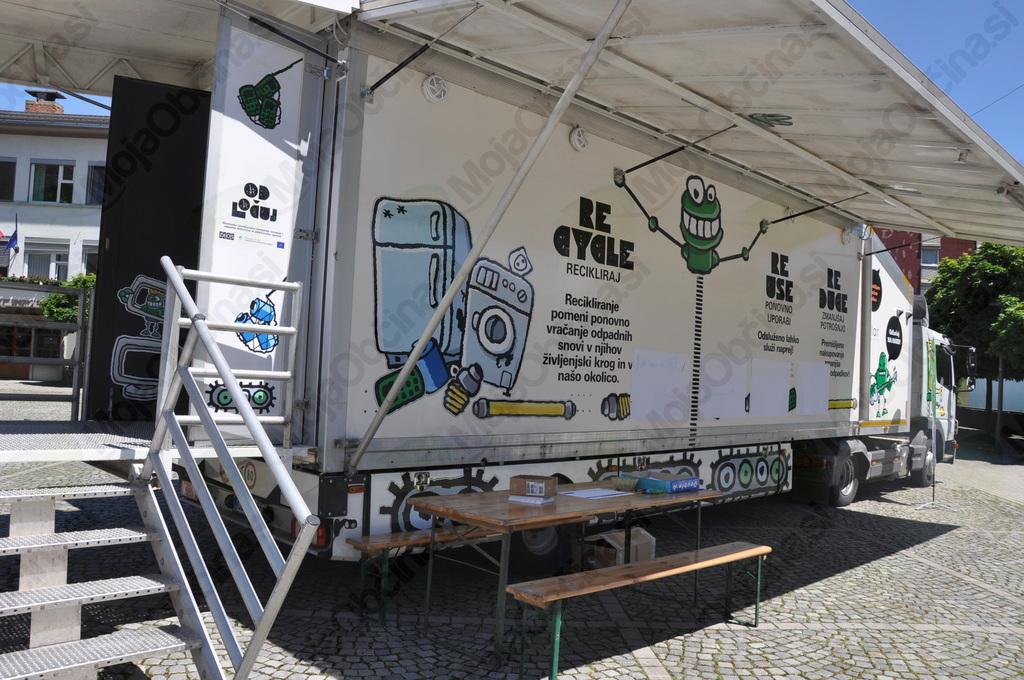 Javna predstavitev zaveze Zero waste – Občina na poti k nič odpadkom