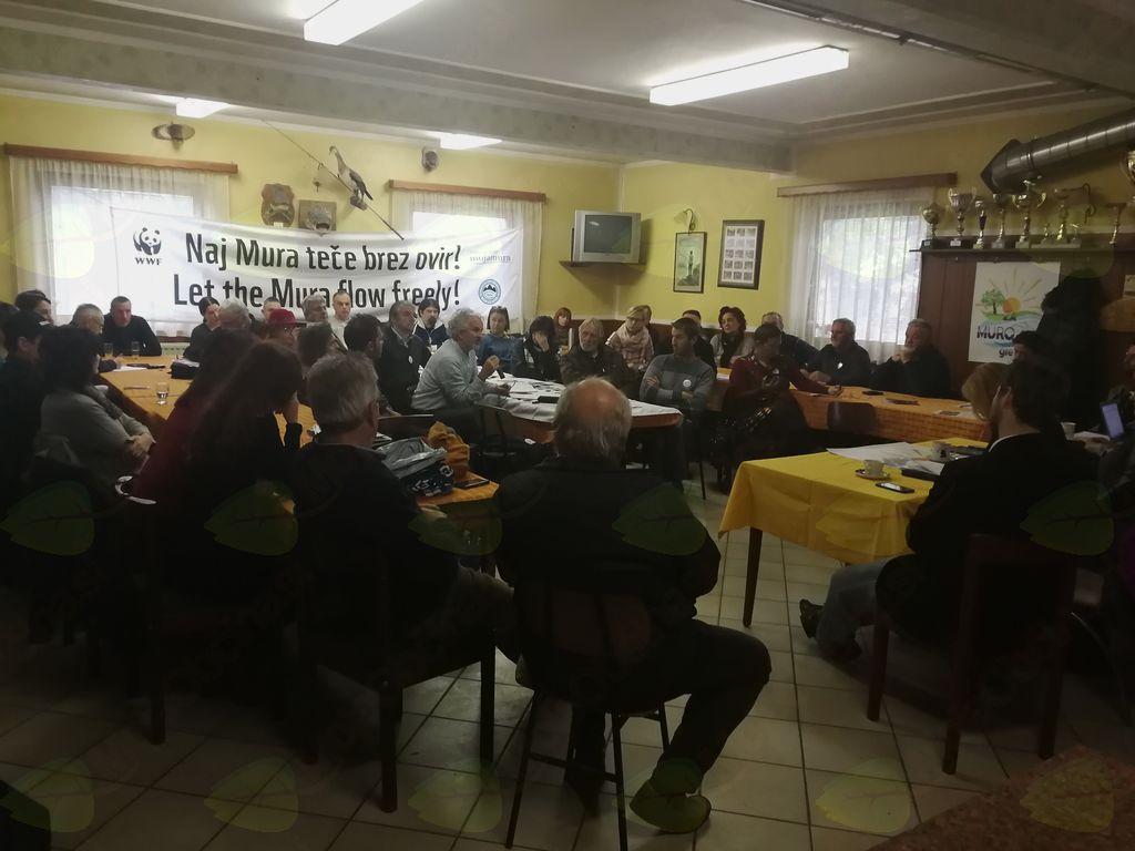 Pomurski nevladniki razveselili varuhinjo človekovih pravic